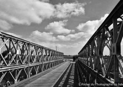 Pont Bailey - Saint Hilaire Petitville