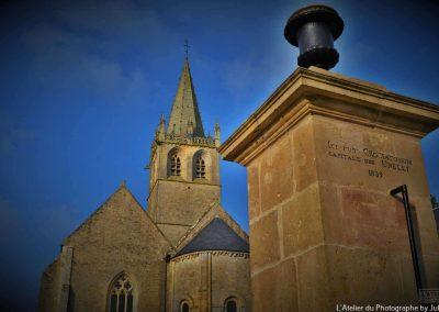 Saint Come du Mont Alias Crocciatonum