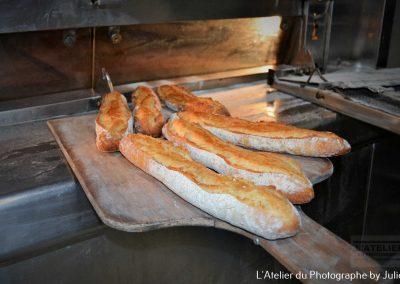 En boulangerie, le chant du pain met nos sens en éveil