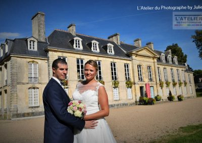 Reportage Photo de mariage à carentan