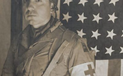 Les portraits du D-Day !