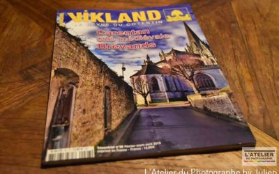 Vikland Magazine