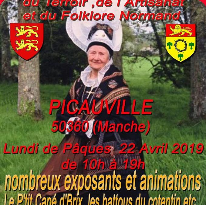 Festival Normand – Picauville – 22/04/19