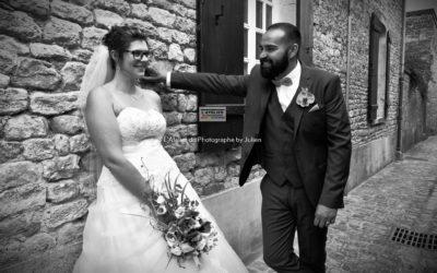 Vive les mariés !!!🎊👰🤵