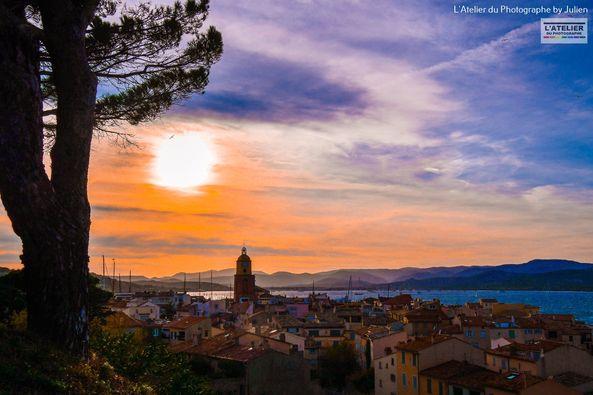 Les Voiles de Saint-Tropez – 4