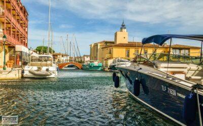 Les Voiles de Saint-Tropez – 3