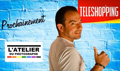 L'Atelier du Photographe by Julien / Carentan – Manche – Normandie innove !!!